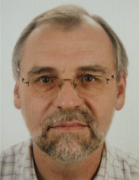 Bernhard Hartmann