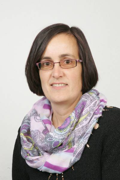 Gabi Maier-Strecker