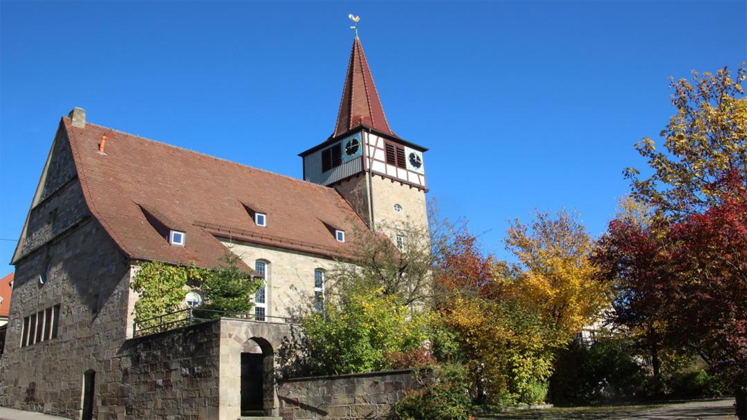 Die Matthäuskirche