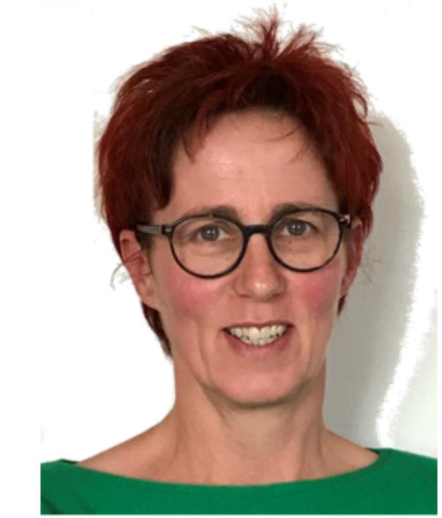 Sandra Mauer